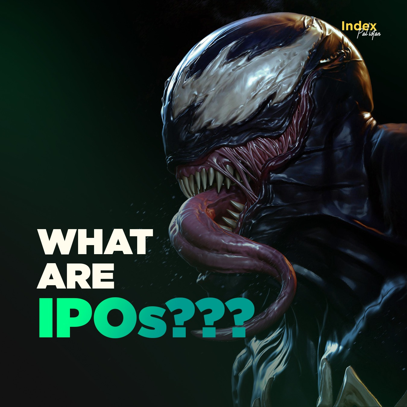 what are ipo